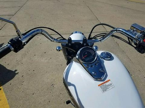 2016 Hyosung ST7 in Lafayette, Indiana - Photo 3