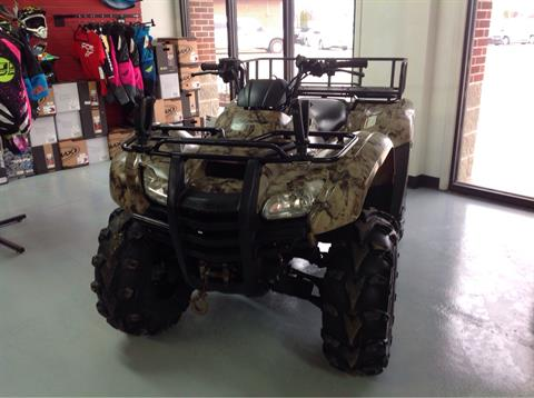 2007 Honda FourTrax® Rancher™ 4x4 in Lafayette, Indiana