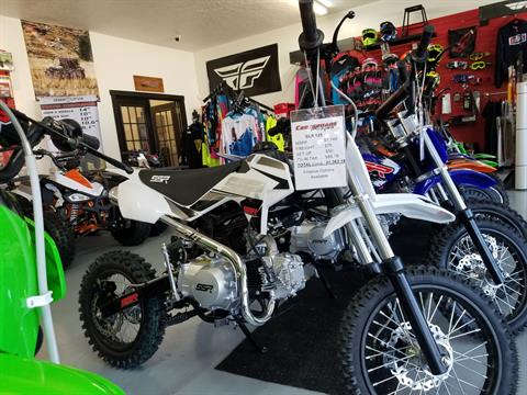 2019 SSR Motorsports SR125 in Lafayette, Indiana - Photo 2