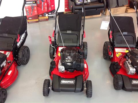 Snapper Quiet 21 in. Briggs & Stratton 725 EXi Self-Propelled in Lafayette, Indiana - Photo 2