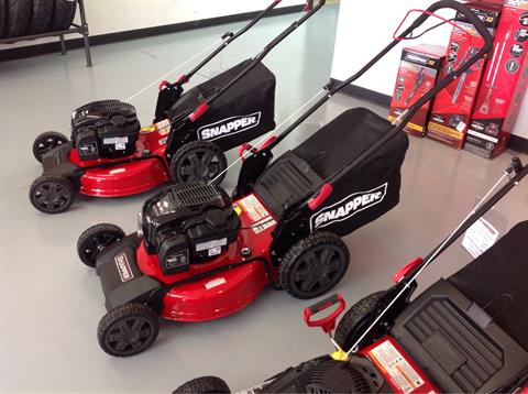 Snapper Quiet 21 in. Briggs & Stratton 725 EXi Self-Propelled in Lafayette, Indiana - Photo 3