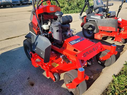 2020 Gravely USA Pro-Stance FL 52 in. Kawasaki FX730V 23.5 hp in Lafayette, Indiana - Photo 1