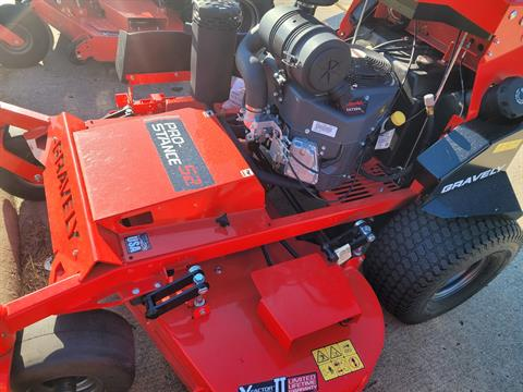 2020 Gravely USA Pro-Stance FL 52 in. Kawasaki FX730V 23.5 hp in Lafayette, Indiana - Photo 3