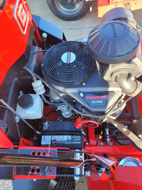 2020 Gravely USA Pro-Stance FL 52 in. Kawasaki FX730V 23.5 hp in Lafayette, Indiana - Photo 5