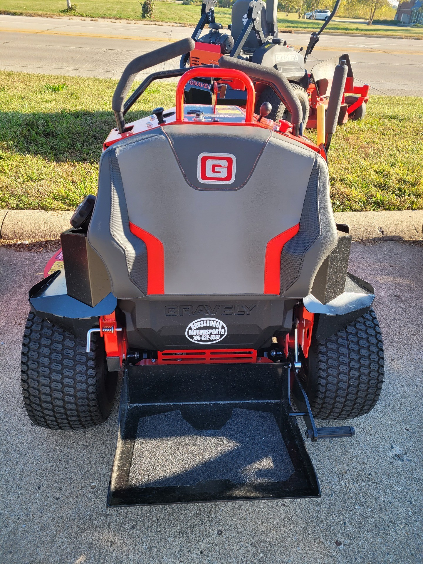 2020 Gravely USA Pro-Stance FL 52 in. Kawasaki FX730V 23.5 hp in Lafayette, Indiana - Photo 6