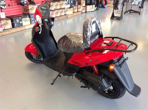 2020 Kymco Agility 50 in Lafayette, Indiana - Photo 3
