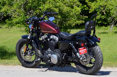 2015 Harley-Davidson Forty-Eight® in Traverse City, Michigan