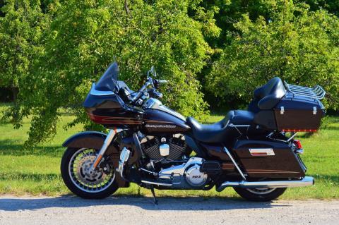 2011 Harley-Davidson Road Glide® Ultra in Traverse City, Michigan