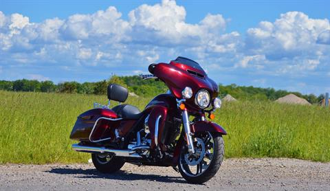 2014 Harley-Davidson Street Glide® Special in Traverse City, Michigan