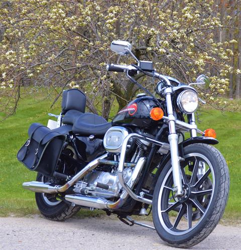 1994 Harley-Davidson Sportster 1200 in Traverse City, Michigan