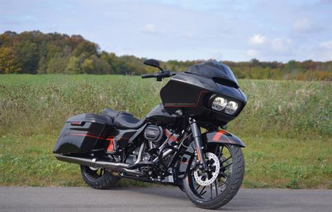 2018 Harley-Davidson CVO™ Road Glide in Traverse City, Michigan