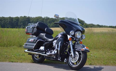 2006 Harley-Davidson Ultra Classic® Electra Glide® in Traverse City, Michigan
