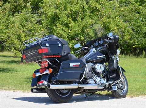 2012 Harley-Davidson Electra Glide® Ultra Limited in Traverse City, Michigan