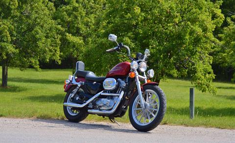 1999 Harley-Davidson XLH Sportster® 883 Hugger® in Traverse City, Michigan