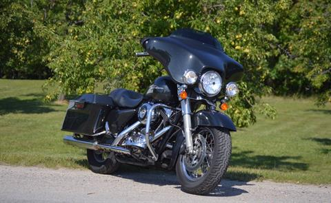 2008 Harley-Davidson Street Glide® in Traverse City, Michigan