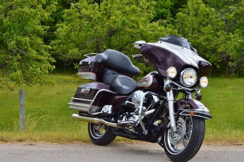 2007 Harley-Davidson Electra Glide® Classic in Traverse City, Michigan
