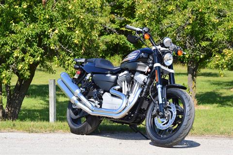 2009 Harley-Davidson Sportster® in Traverse City, Michigan