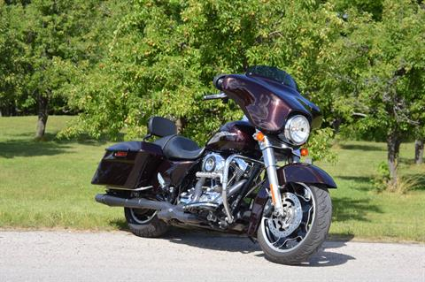 2011 Harley-Davidson Street Glide® in Traverse City, Michigan