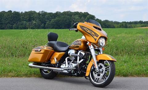 2016 Harley-Davidson Street Glide® Special in Traverse City, Michigan