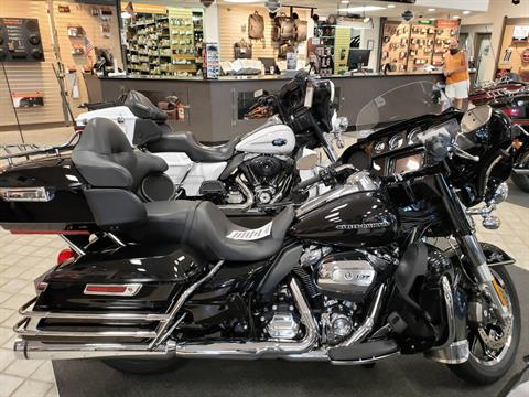 2018 Harley-Davidson Ultra Limited Low in North Canton, Ohio - Photo 1