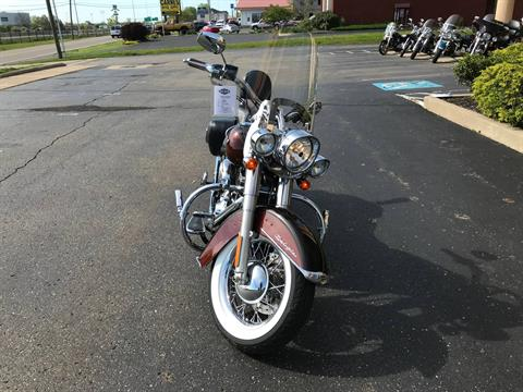 2011 Harley-Davidson Softail® Deluxe in North Canton, Ohio - Photo 4