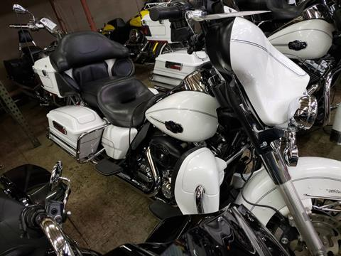 2013 Harley-Davidson Ultra Classic® Electra Glide® in North Canton, Ohio - Photo 1