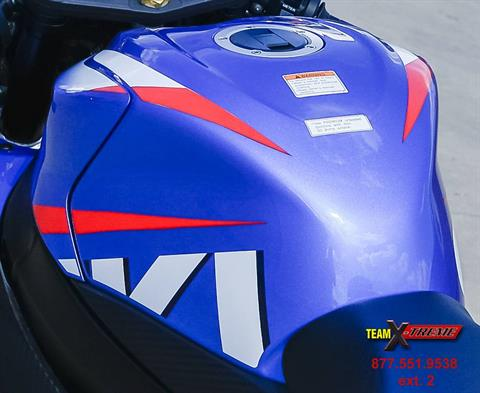 2016 Suzuki GSX-R600 in Houston, Texas - Photo 11