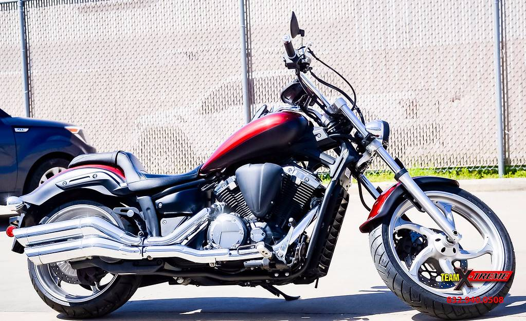 2012 Yamaha Stryker for sale 121637