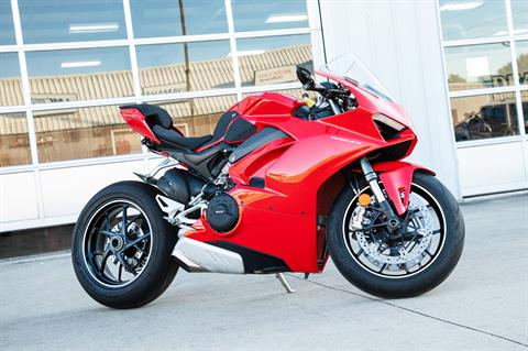 2019 Ducati Panigale V4 in Houston, Texas - Photo 1