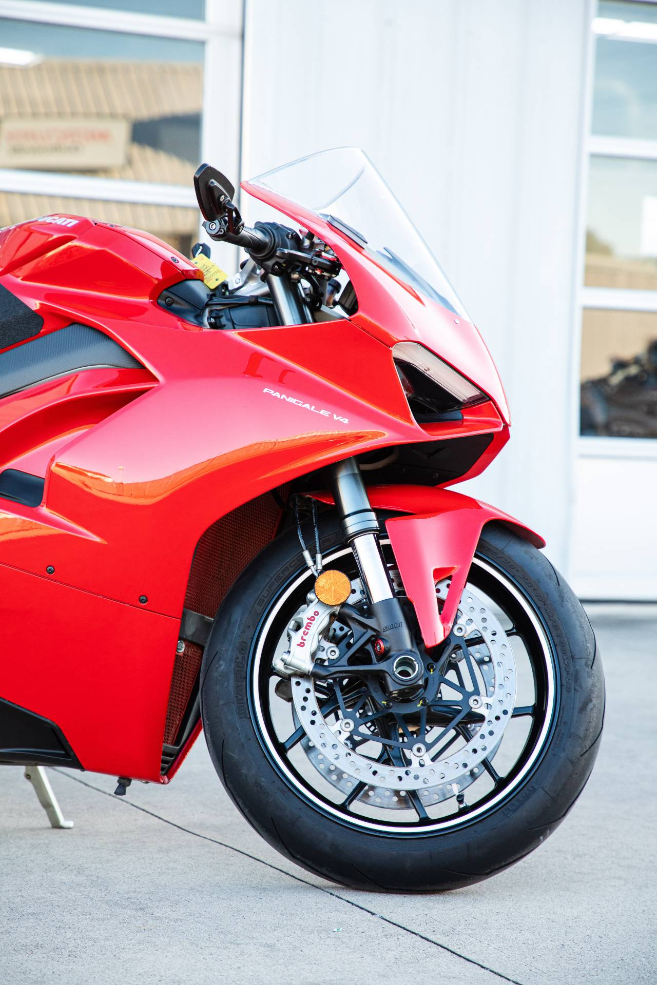2019 Ducati Panigale V4 in Houston, Texas - Photo 4
