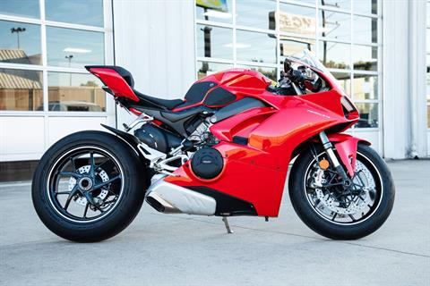 2019 Ducati Panigale V4 in Houston, Texas - Photo 6