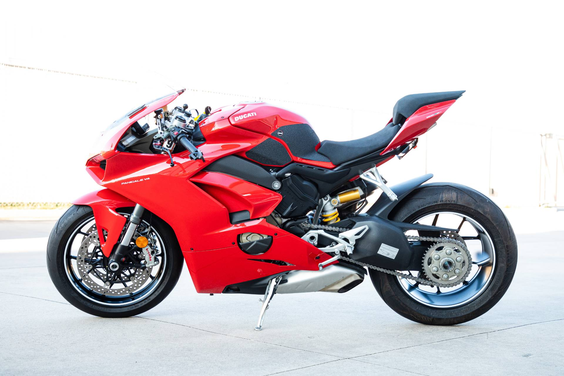 2019 Ducati Panigale V4 in Houston, Texas - Photo 13