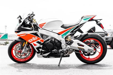 2020 Aprilia RSV4 RR Misano Limited Edition in Houston, Texas - Photo 10