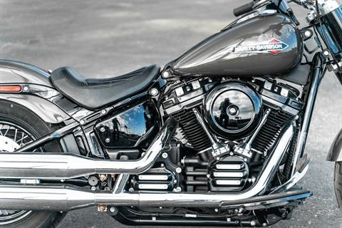 2019 Harley-Davidson Softail Slim® in Houston, Texas - Photo 4