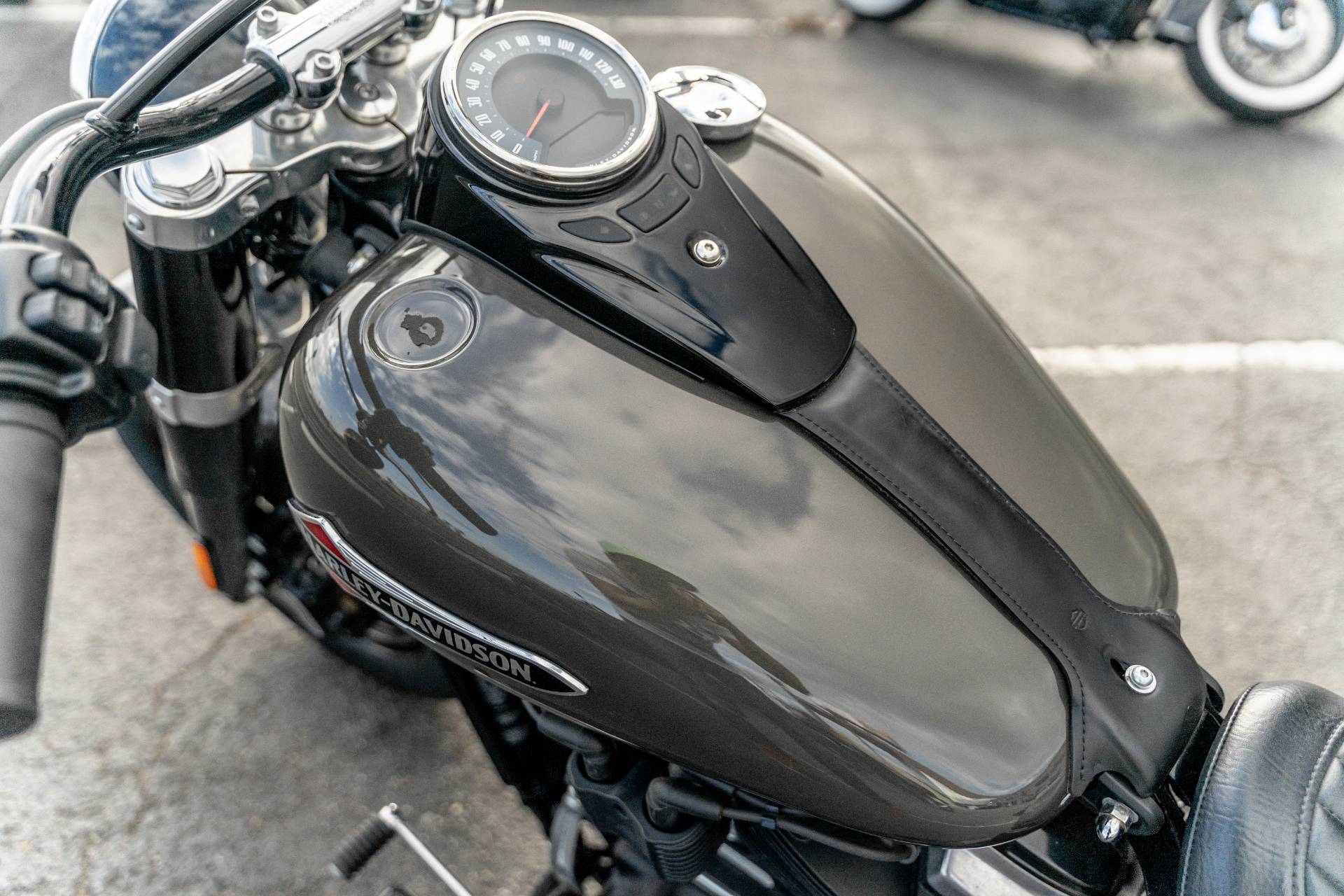 2019 Harley-Davidson Softail Slim® in Houston, Texas - Photo 17