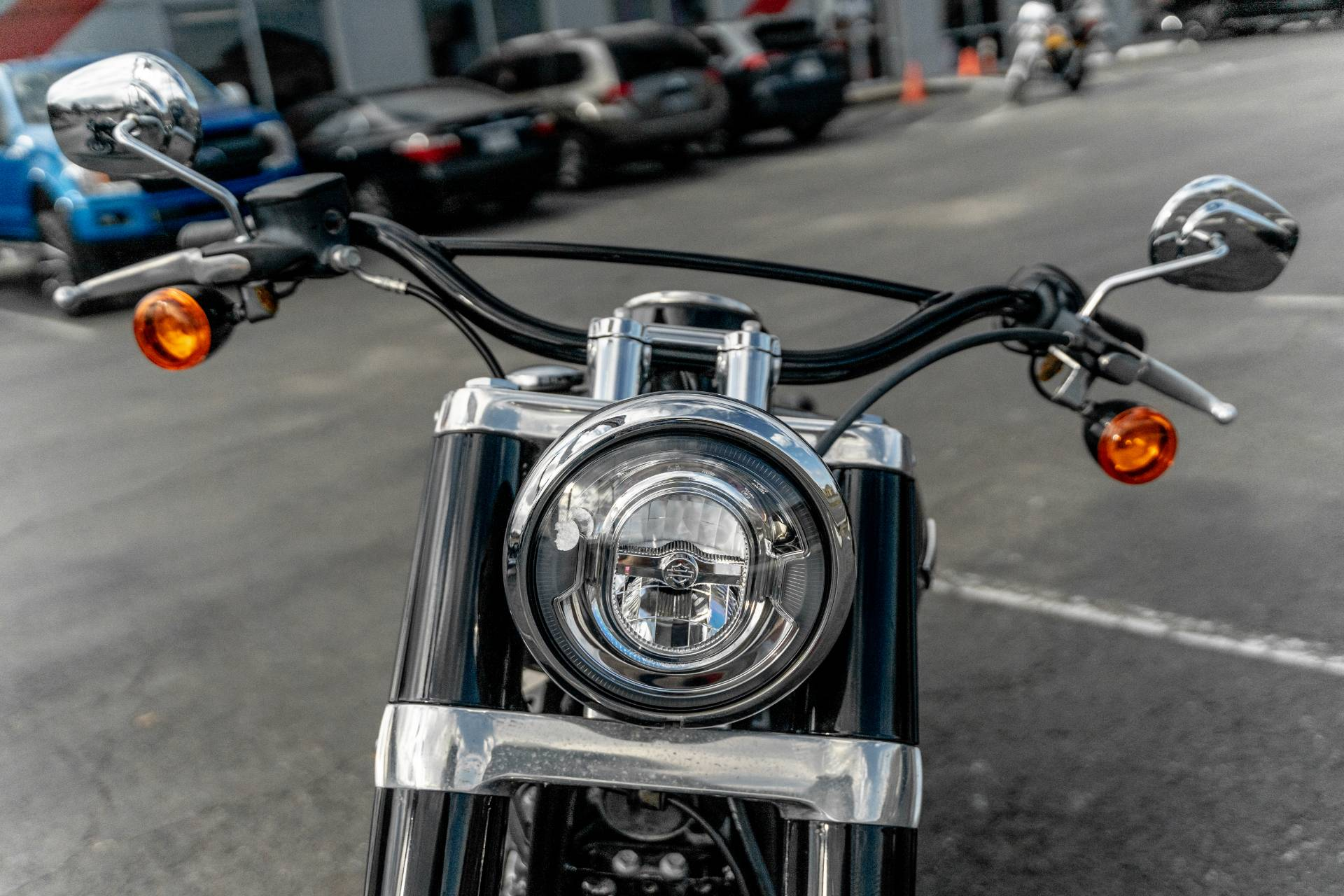 2019 Harley-Davidson Softail Slim® in Houston, Texas - Photo 22