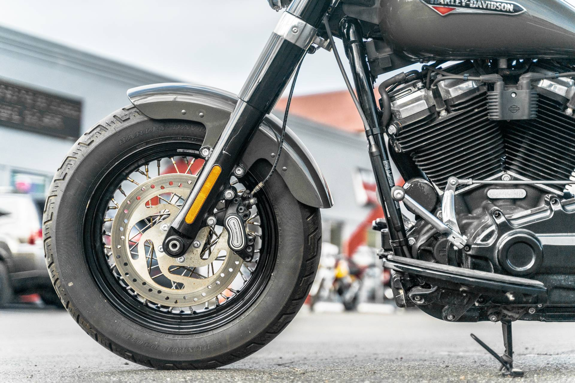 2019 Harley-Davidson Softail Slim® in Houston, Texas - Photo 25