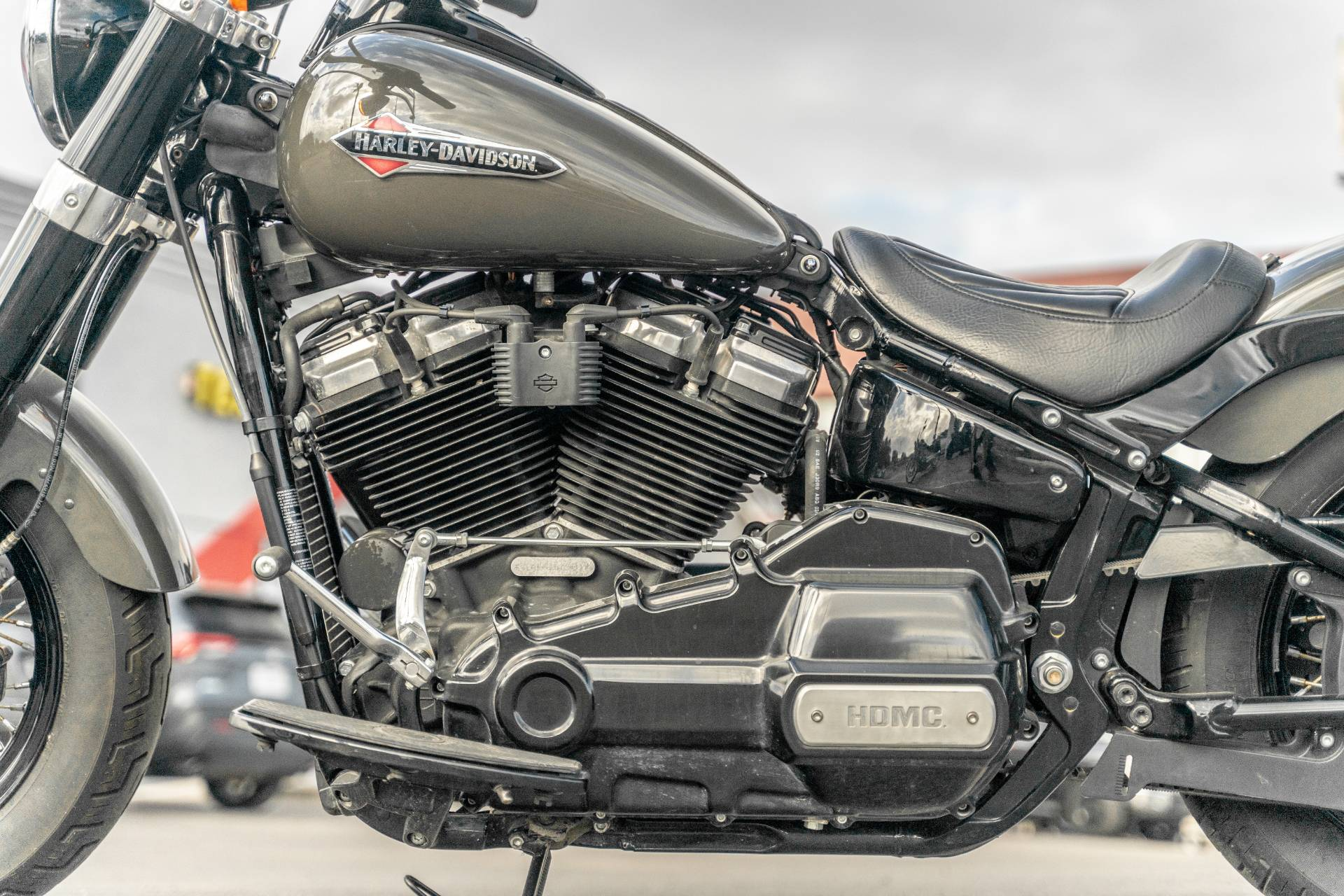 2019 Harley-Davidson Softail Slim® in Houston, Texas - Photo 26