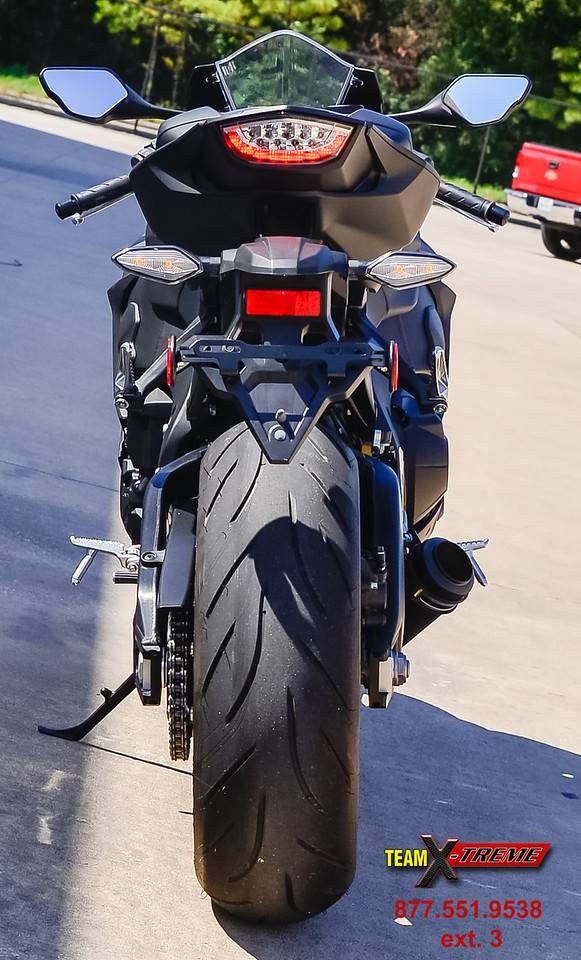 2018 Honda CBR1000RR in Houston, Texas - Photo 6