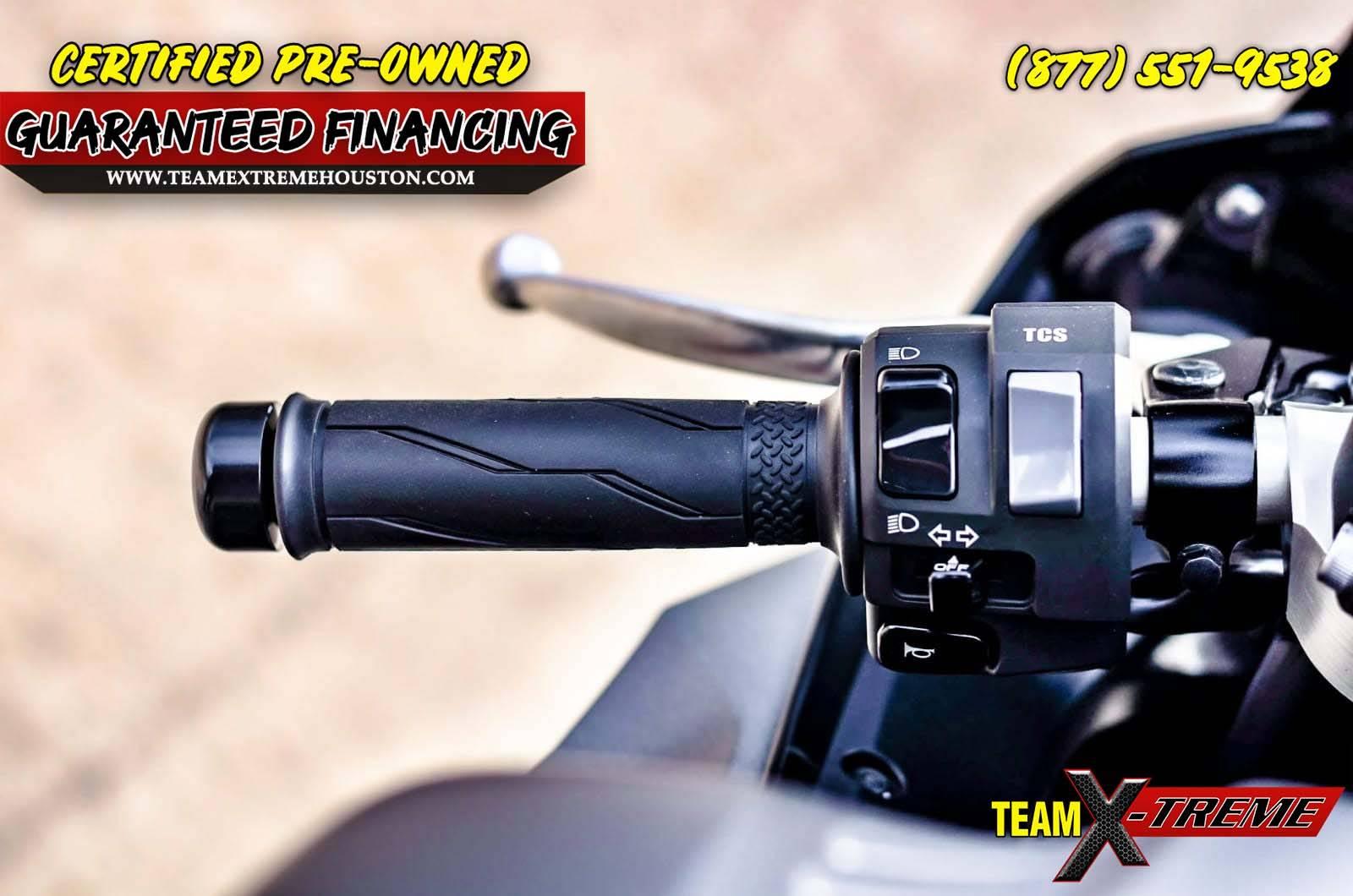 2018 Yamaha YZF-R6 11