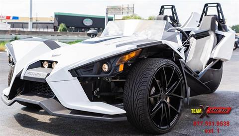 2018 Polaris  SLINGSHOT SL in Houston, Texas