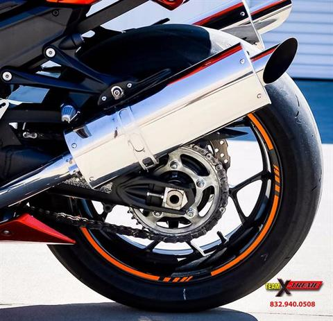 2014 Kawasaki Ninja® ZX™-14R ABS in Houston, Texas