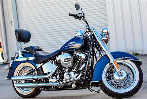 2016 Harley-Davidson Softail® Deluxe in Houston, Texas
