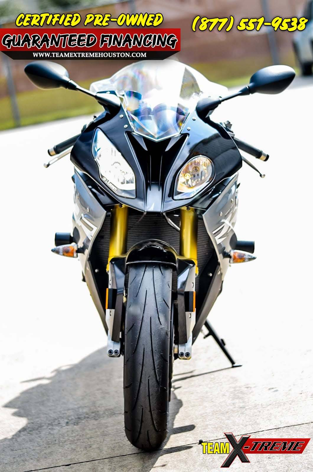 2018 BMW S 1000 RR in Houston, Texas - Photo 2