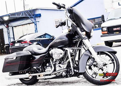 2015 Harley-Davidson Street Glide® Special in Houston, Texas