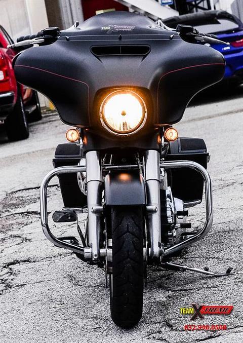 Harley Davidson Houston Locations: Used 2015 Harley-Davidson Street Glide® Special