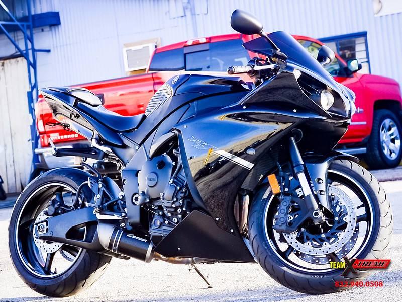 2012 Yamaha YZF-R1 for sale 117706