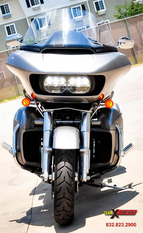 Harley Davidson Houston Locations: Used 2016 Harley-Davidson Road Glide® Ultra Motorcycles In