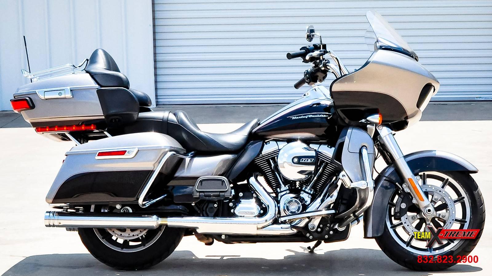 2016 Harley-Davidson Road Glide Ultra 3