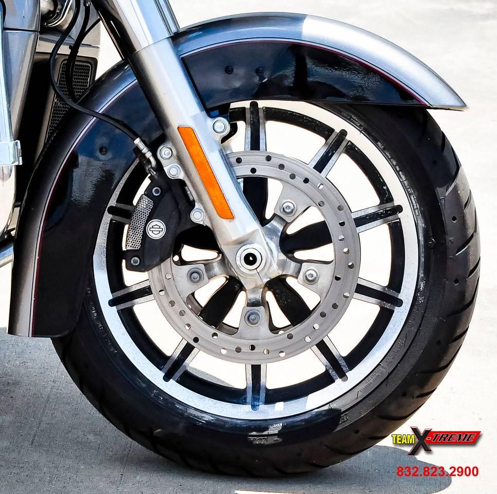 2016 Harley-Davidson Road Glide Ultra 5